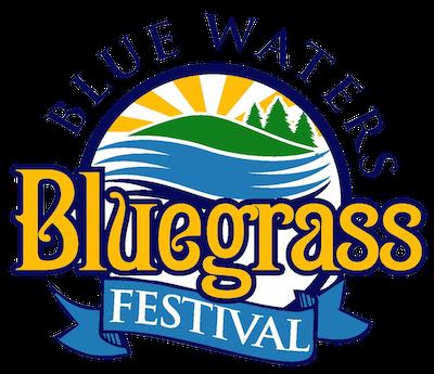 2021 Blue Waters Bluegrass Festival